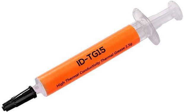 Термопаста ID-Cooling ID-TG15