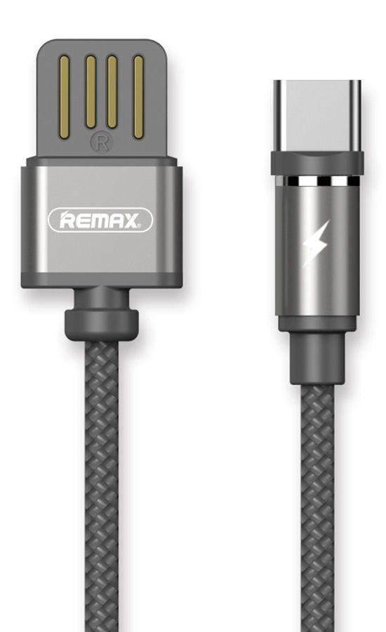 Кабель USB Remax Gravity Series Type-C RC-095a Tarnish