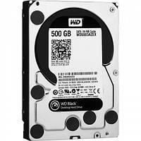 """Жесткий диск Western Digital Black 3.5"""" 500Gb (WD5003AZEX)"""