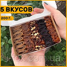 Пастила Набор ягодно-фруктовых натуральных конфет 200 г.