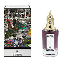 Penhaligon's Monsieur BEAUREGARD (Пенхалигонс Монсеньор Борегард) парфюмированная вода, 75 мл, фото 1