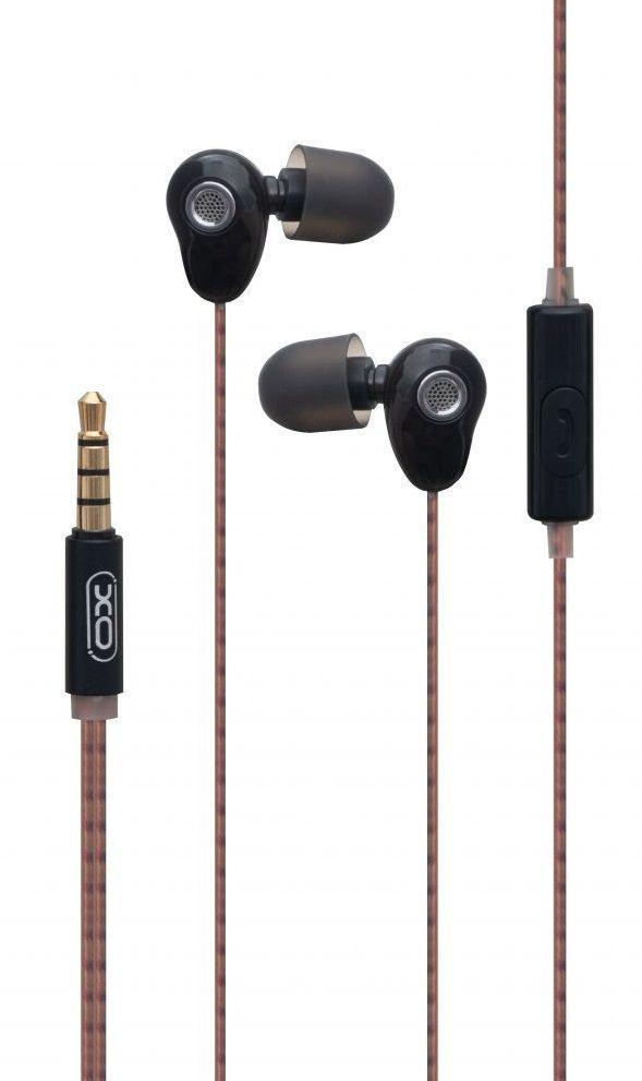 Наушники XO EP9 Black