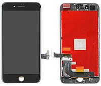 Дисплей (экран) для телефона Apple iPhone 8 Plus + Touchscreen (original) Black