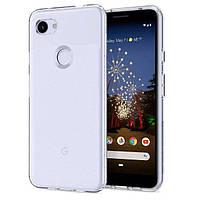 Чехол Spigen Liquid Crystal Google Pixel 3a Crystal Clear (F23CS25961)