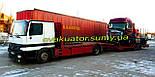 Услуги, аренда грузового крана-манипулятора. Перевозка негабаритных грузов. КРУГЛОСУТОЧНО, фото 2