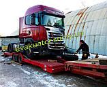 Услуги, аренда грузового крана-манипулятора. Перевозка негабаритных грузов. КРУГЛОСУТОЧНО, фото 3