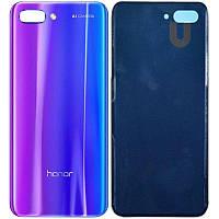 Задня кришка корпусу Huawei Honor 10 Phantom Blue