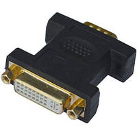 Видео переходник (адаптер) 1TOUCH DVI - VGA