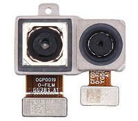Задняя камера Huawei Honor 6X BLN-L21 12MP + 2MP основная