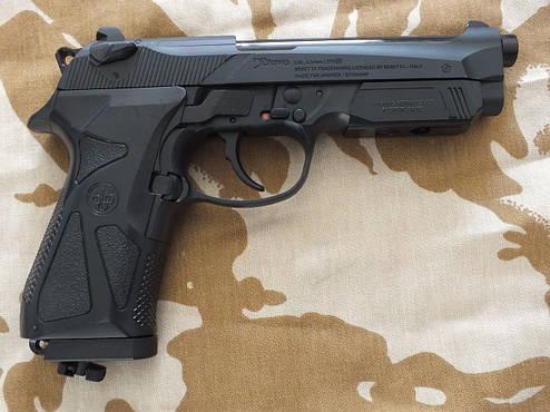 Пневматический пистолет Beretta 90 Two, фото 2