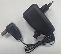 Блок питания антенного усилителя с F-разьемом OpenFox ZS12V/100mA-F N без регулировки
