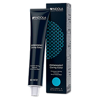 Краска для волос INDOLA Permanent Caring Color медный микстон (0.44) 60 мл.
