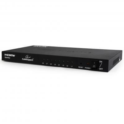 Видеокоммутатор Cablexpert DSP-8PH4-03