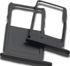 Тримач (лоток) SIM-карти Nokia 5 Dual Sim Black 2шт