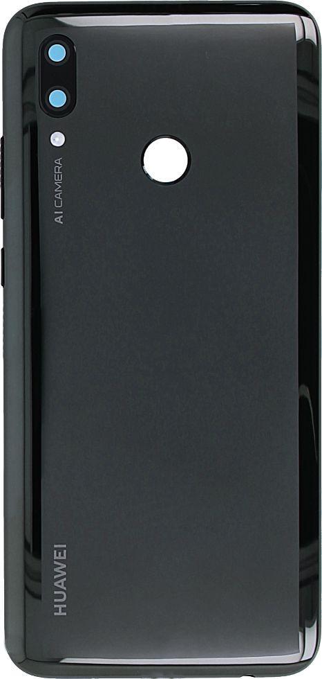 Задняя крышка корпуса Huawei P Smart 2019 Black