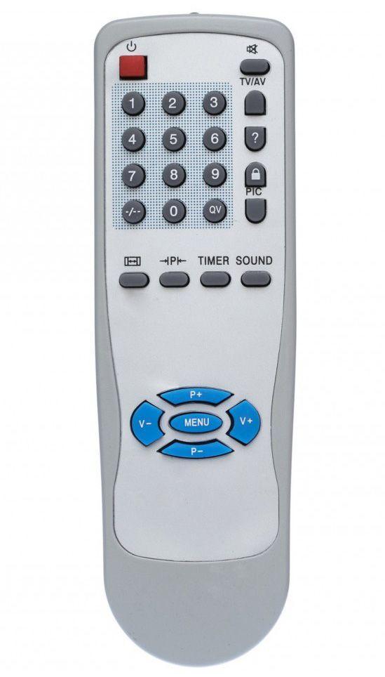Пульт для телевизора Novex CT2935FS (13566)