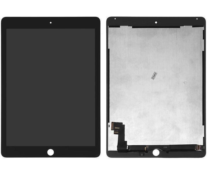 Дисплей для планшета Apple iPad Air 2 (A1566, A1567) + Touchscreen Black