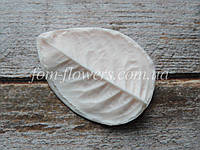Молд Лист Розы М 6,2х4,5 см, фото 1