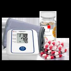 Медикаменты и медицинские товары