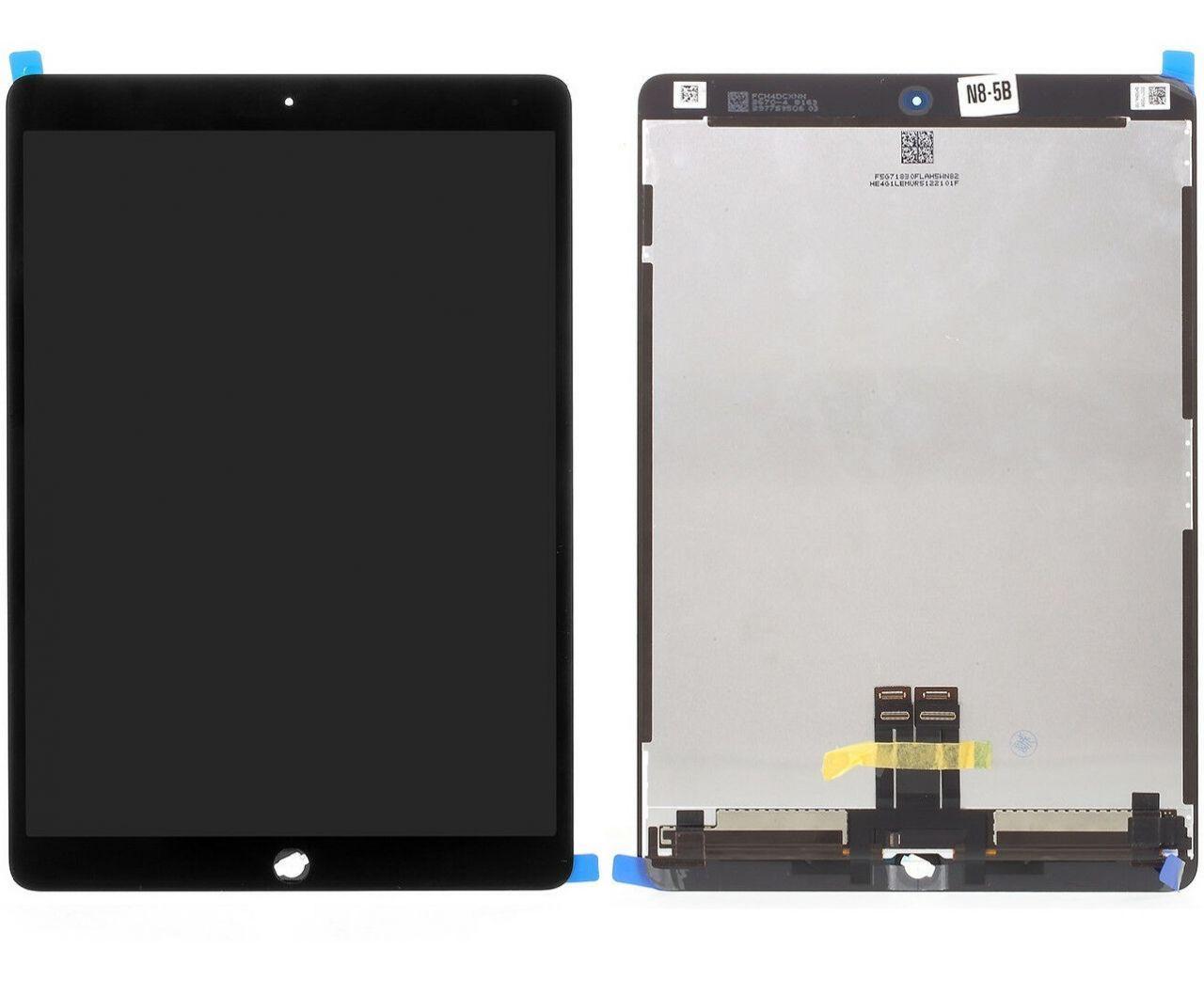 Дисплей для планшета Apple iPad Pro 10.5 2017 (A1701, A1709) + Touchscreen Black
