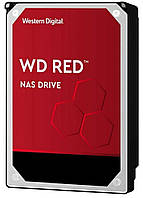 Жесткий диск Western Digital Red 3TB (WD30EFAX)