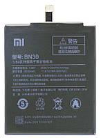 Акумулятор для телефону Xiaomi Redmi 4a / BN30 (3030 mAh), фото 1