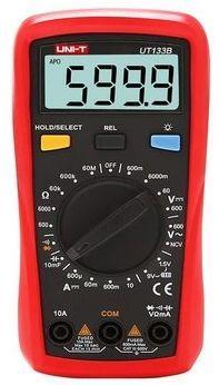 Мультиметр UNI-T UTM 1133B (UT133B)
