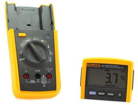 Мультиметр (тестер) Fluke 233