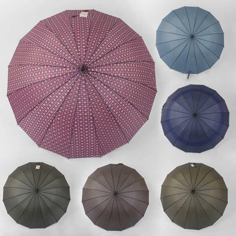 Зонтик C 43916 (60) 6 цветов, d=115