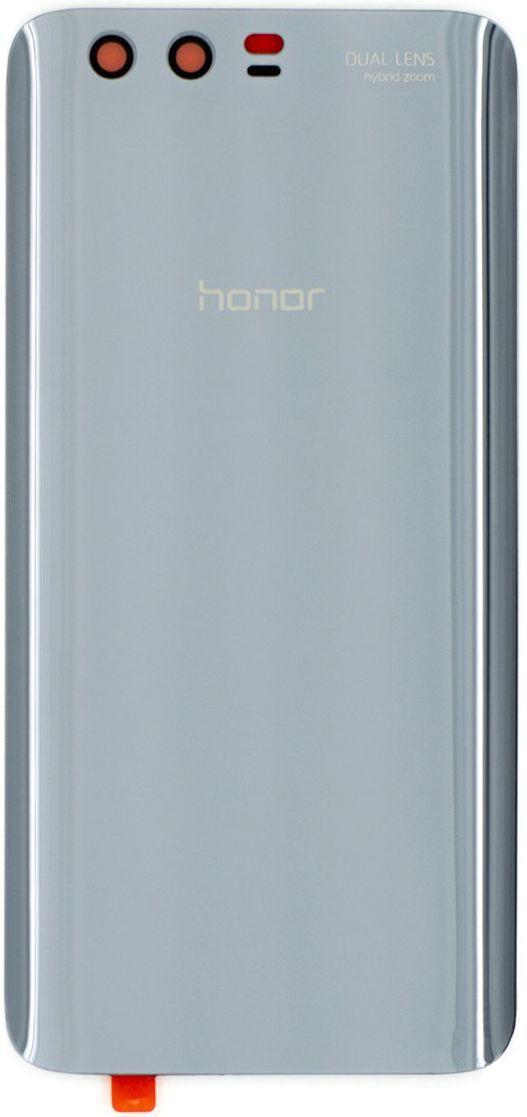 Задняя крышка корпуса Huawei Honor 9 Silver