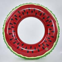 Круг для плавания С 29104 (140) 80см
