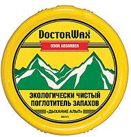 """Поглотитель запаха """"Дыхание альп"""" Doctor Wax"""