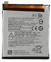Аккумулятор Nokia 7 / HE340 (3060 mAh) 12 мес. гарантии, фото 1