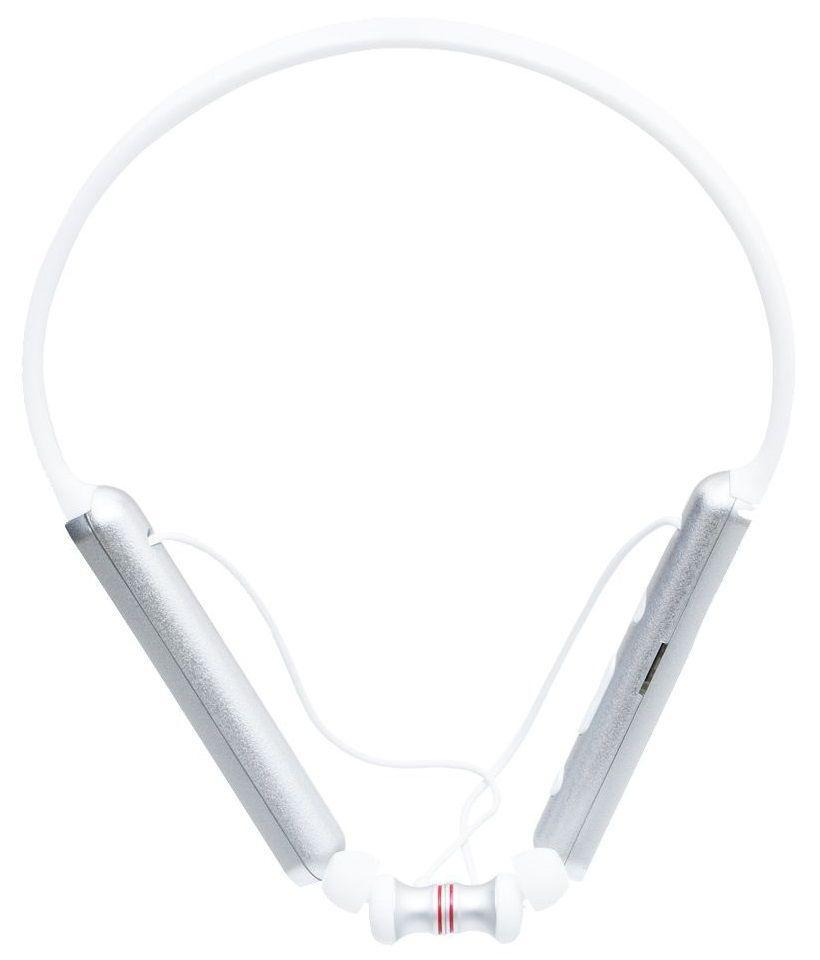 Наушники DeepBass D-27 White