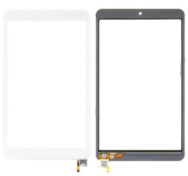 Сенсор (тачскрин) Prestigio MultiPad Wize 3008 (205x120) White