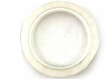 Скотч двухсторонний силиконовый 10мм х 3м
