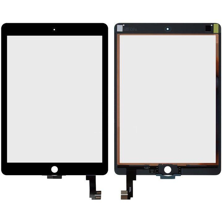 Сенсор (тачскрин) Apple iPad Air 2 (A1566, A1567) Black
