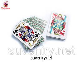 Игральные карты Король