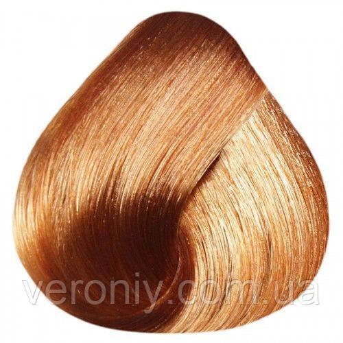 Краска-уход для волос ESTEL DE LUXE 9/34 (блондин золотисто-медный)