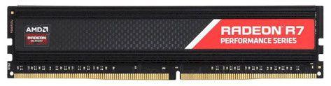 Оперативная память AMD 16GB DDR4 2400MHz Radeon R7 Performance (R7S416G2400U2S)