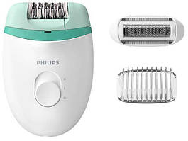 Эпилятор Philips BRE245/00 White