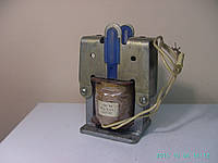 Электромагнит ЭМ 33-61111-00 У3  40N, 25mm, 110V, 50Hz
