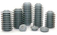 Полимерные ограничители перенапряжения ОПНп от 0,22 кВ  до 750 кВ