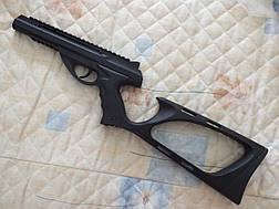 Пневматический пистолет Umarex Morph 3X, фото 3