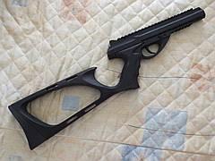 Пневматический пистолет Umarex Morph 3X, фото 2