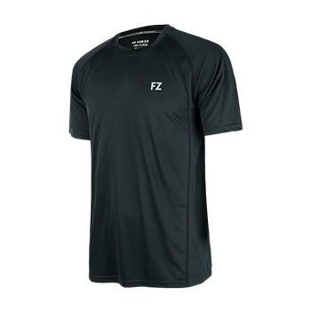 Футболка FZ FORZA Hugh T-Shirt Mens Black