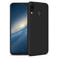 Чехол Epic для Samsung Galaxy A10s A107 черный (самсунг а10с), фото 1