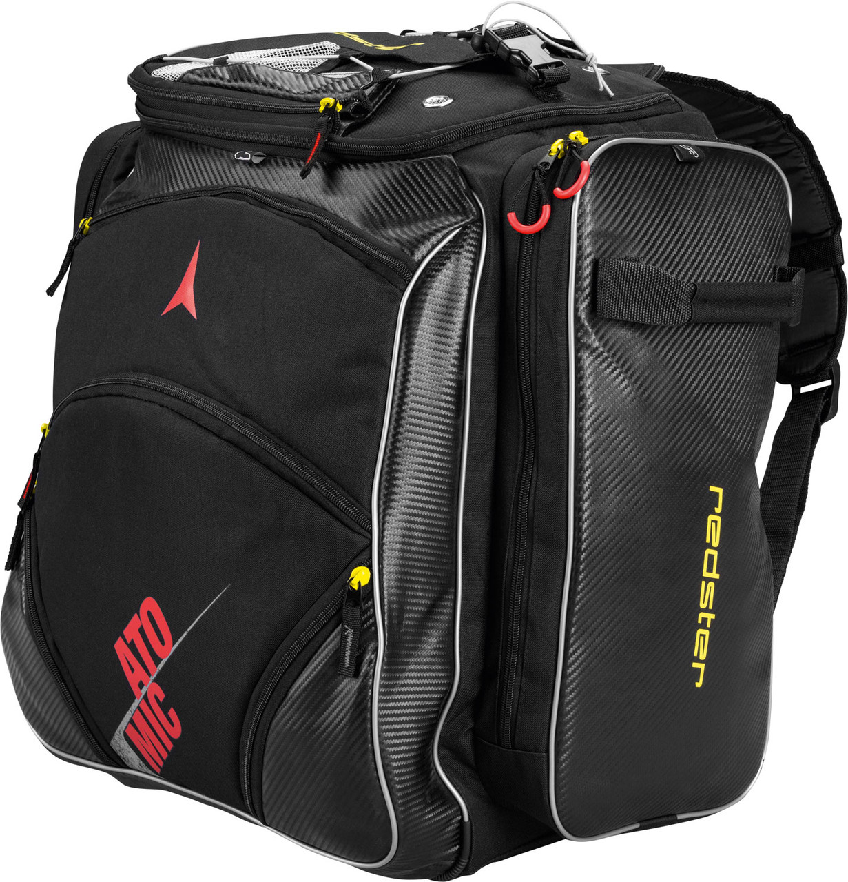 Сумка для ботинок Atomic REDSTER HEATED BOOT BAG (65L) black (MD)