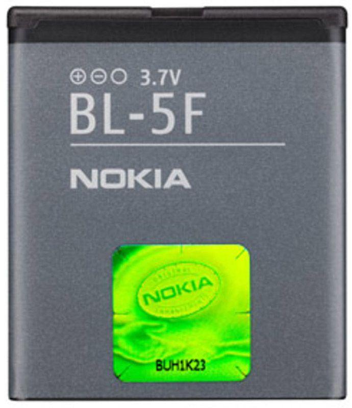 Акумулятор Nokia BL-5F (950 mAh) Original