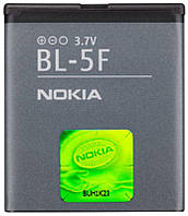 Акумулятор Nokia BL-5F (950 mAh) Original, фото 1